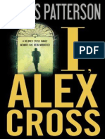Alex Cross 16 - I, Alex Cross - Patterson_ James.epub