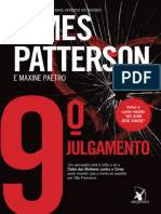 9 Julgamento - Clube das Mulher - James Patterson.epub