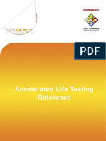 00000_Accelerated Life Testing Analysis