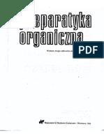 Vogel - Preparatyka Organiczna