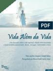 Vida Alem Da Vida - Vol 1 - Elerson Gaetti