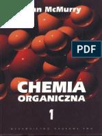 John McMurry - Chemia Organiczna (Tom 1)