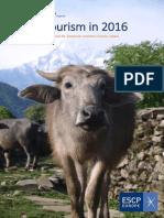 ICP Nepal Tourism 2016