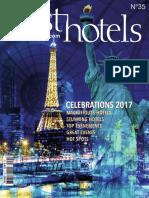 Best Hotels 35 2017