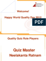 WQD2012_Presentaton_QualityQuizQuestionsAnswers