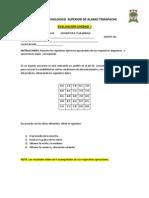EXAMEN DE REGULARIZACION