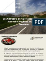 Manual de Concesionarios Automotrices