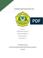 Aspek Sosial Budaya dalam Kesehatan Ibu dan Anak(2).doc