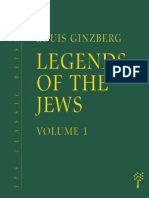 Ginzberg-Legends of the Jews