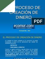 Crea Dinero