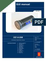 14-208-5024 GUI manual