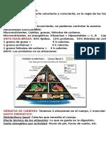 Resumen Nutricion y Dietetica