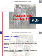 Accident Es Labor a Les