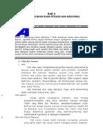 Materi Ajar (Prog. I.T.) Kls x (KD-2) Th 08-09