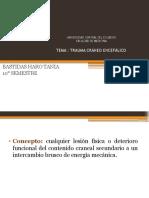 i Trauma Craneo Encefalico (1)