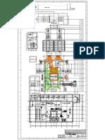 Main Building Arrangement Plan