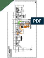 Main Buliding Profile Plan