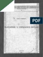 Hamid Hadzibegic Glavarina