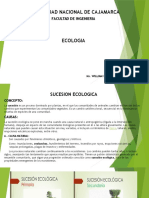 Ecologia General Semana 12