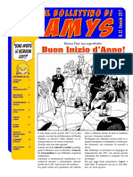 Il Bollettino Di Amys Nr. 33-2017