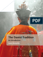 Louis Komjathy - The Daoist Tradition