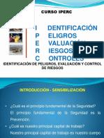 IPERC-ICAP -2015