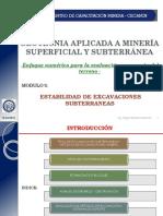 Exc_Subterranrs
