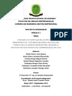 BNF ProyectoIntegrador 2º