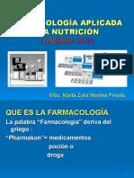FARMACO-I UND-16-I