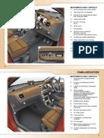 Peugeot 307 user manual