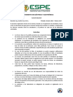 CI-Clase-0.1 Reglas y Normativa
