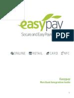 Merchant Integration Guide