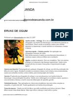 ERVAS DE OGUM « POVO DE ARUANDA.pdf