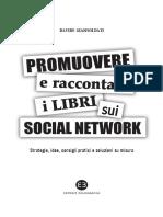 Estratto Da Promuovere e Raccontare i Libri Sui Social Network