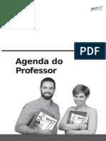 Agenda Professor