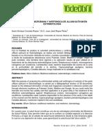 Actividad Antimicrobiana y Antifúngica de Allium Sativum En