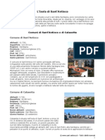 Sant-Antioco.it Brochure