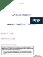 Manual 1g7 palio uno