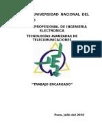 Control de Acceso Con RFID