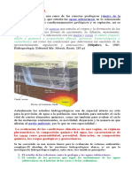 Hidrogeologia.teoria HF