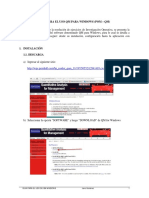 Guia Qm Para Windows (Pom – Qm)