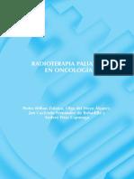 Radioterapia Paliativa Bilbao