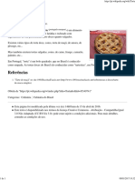 Torta – Wikipédia, A Enciclopédia Livre