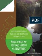 Libro Indicadores Ambientales-Observatorio Ambiental