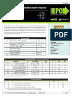 EPC2016C_datasheet