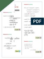 Intensivo Geo Analitica 01 A.vectorial SOLUCIONARIO