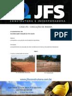 Case Execução de Radier - Jfs