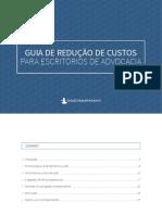Guia de Redução de Custos Para Escritórios de Advocacia
