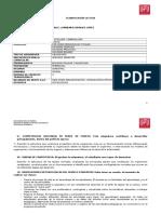 Planificacion FINAL Histología-Embriología-VERANO, 2018