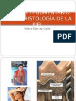 Histoembriología de La Piel - ULS